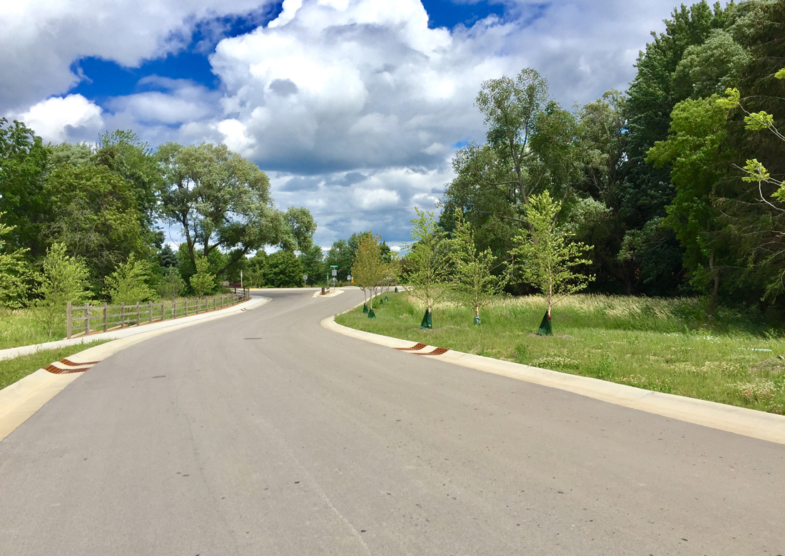 The Enclave at Mequon Preserve