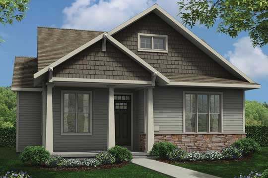 Move-In Ready Home