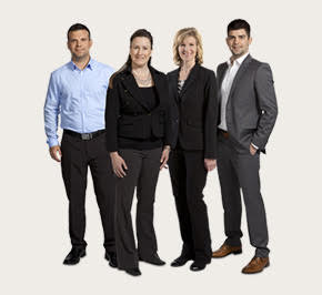 Home Mortgage Consultants