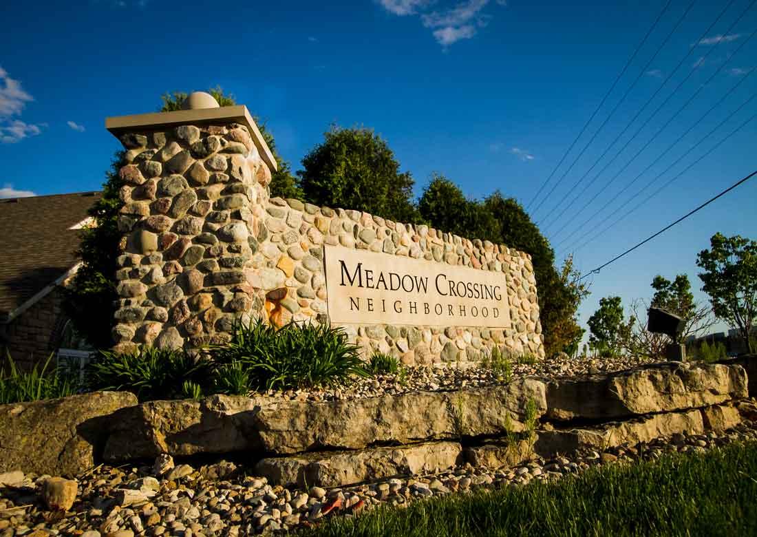 Meadow Crossing