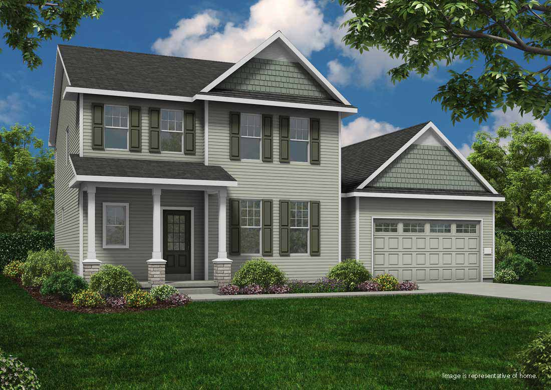 The hudson ss home plan veridian homes for Hudson house